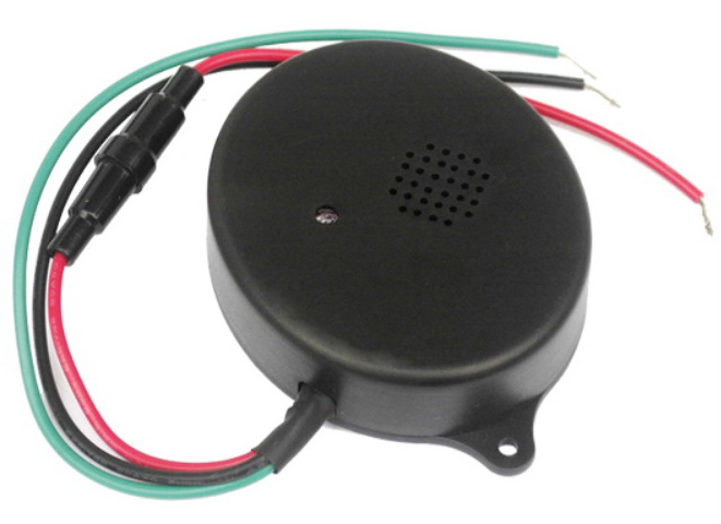 Martens and weasels repellent automotive ultrasonic 311-12V, 20k