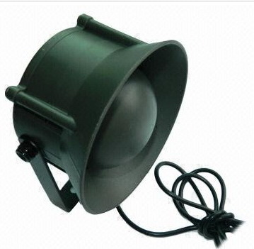 The Bird Caller special loud speaker,Waterproof, 20W ATT